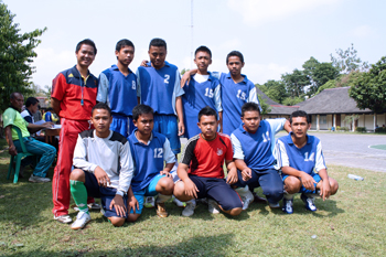 prestasi siswa SMK Muhammadiyah Prambanan