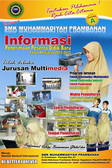 informasi siswa baru tahun 2011